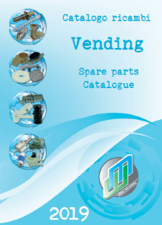 Catalogo Vending